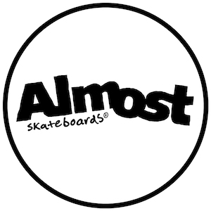 Almost skateboard