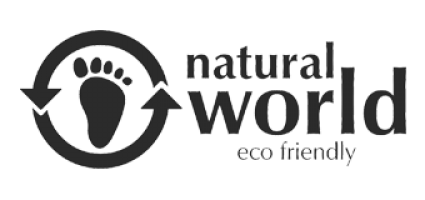 NATURAL WORLD LOGO