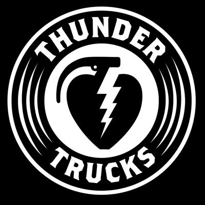 Thunder Achsen