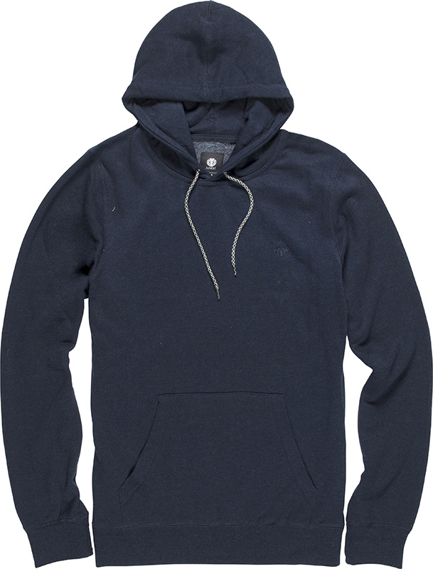 Classic Cornell Hoody eclipse nvy