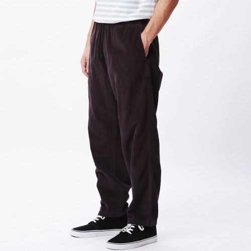 Obey Easy OD Cord Pants black