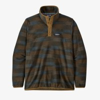 Patagonia Micro D Snap T PO Fleece native seeds