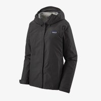 Torrentshell 3 L Jacket W blk