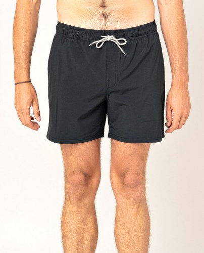 Rip Curl Daily Volley 16 Shorts black