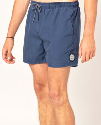 Rip Curl Easy Living Volley 16 Shorts navy