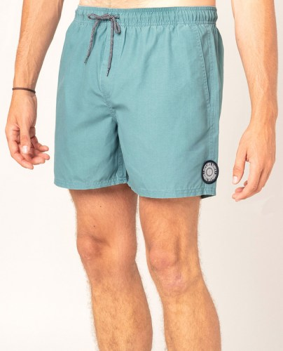 Rip Curl Easy Living Volley 16 Shorts green