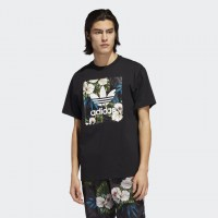 BB_Floral_Fill_T_Shirt_Schwarz_EC7360_21_model