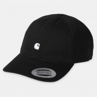 madison-logo-cap-black-white-12487