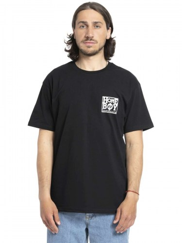 Homeboy Old School Tee black