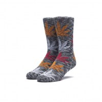 p2_FULL-MELANGE-PLANTLIFE-SOCKS_BLACK_SK00219_BLACK_01