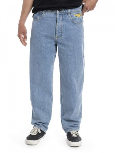 Homeboy X-Tra Baggy Jeans moon